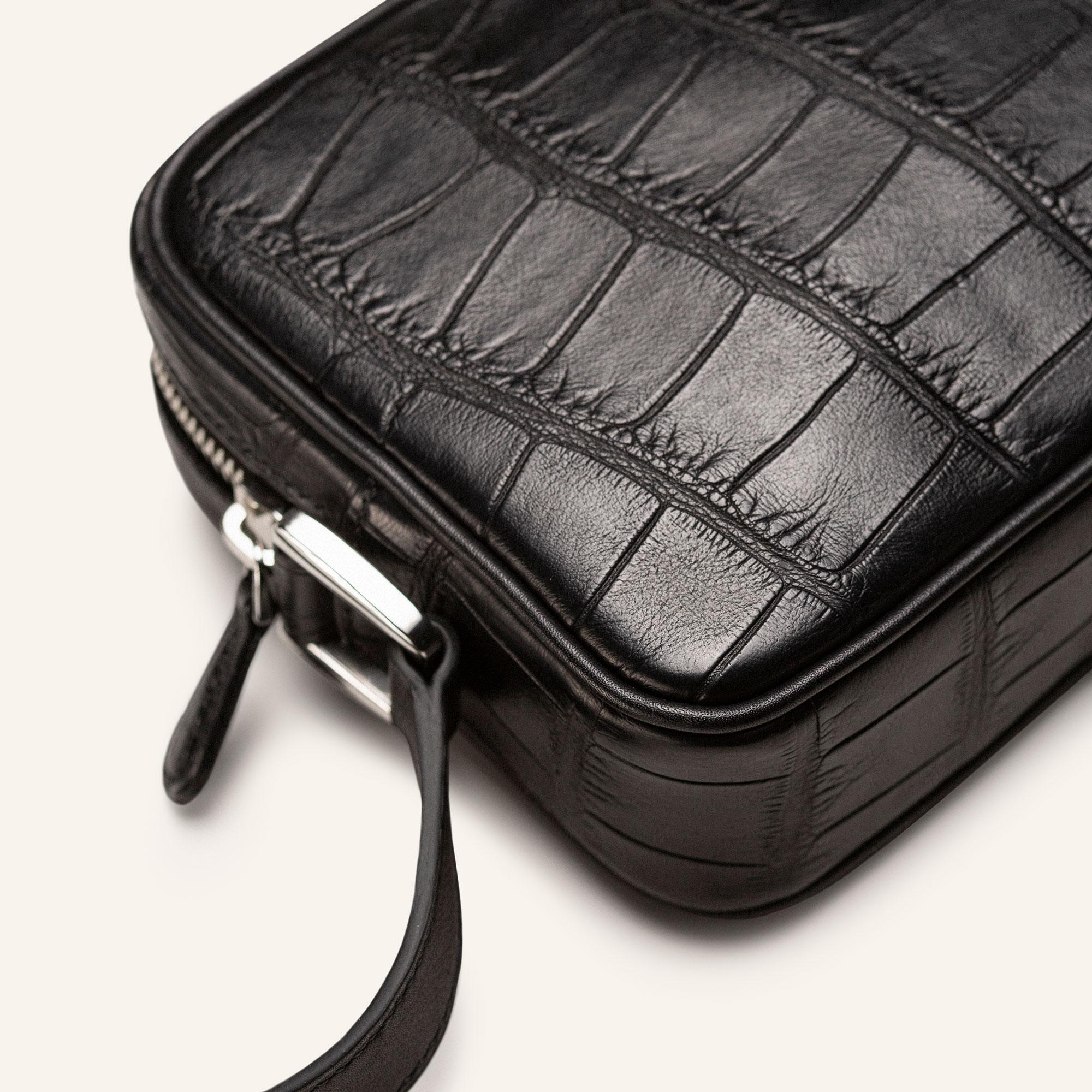 Túi đeo chéo Nam Citylight Quyn
