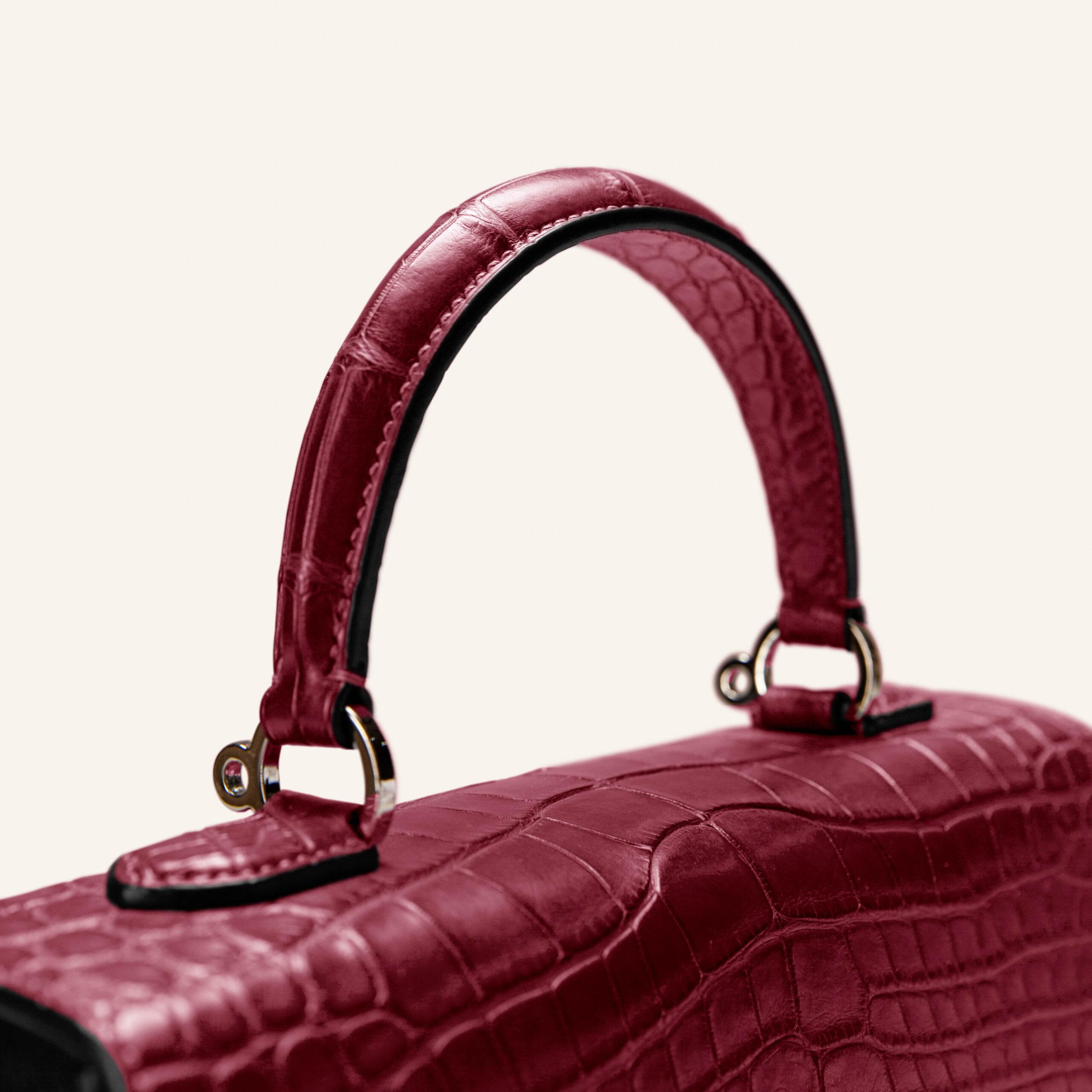 Túi nữ xách tay Selena Quyn