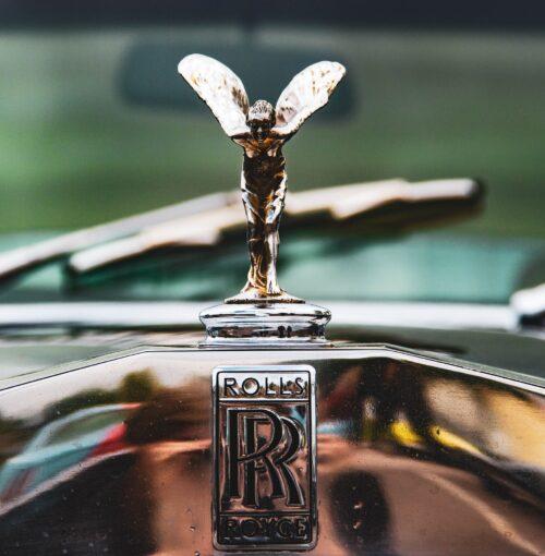Xe hơi Bespoke Thú chơi xa xỉ - Blog - Quyn