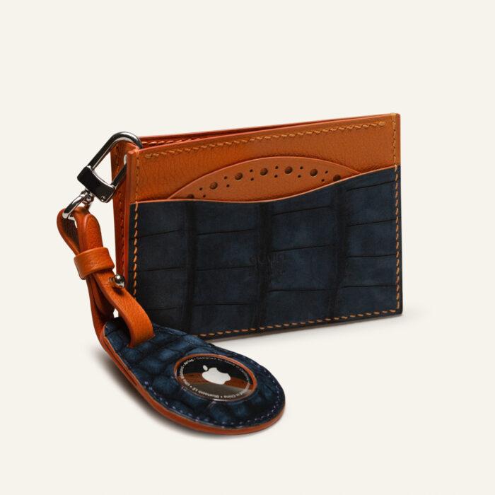cardholder ví đựng thẻ mặt trời phương đông QUYN